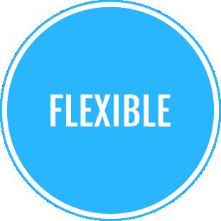 Incap flexible