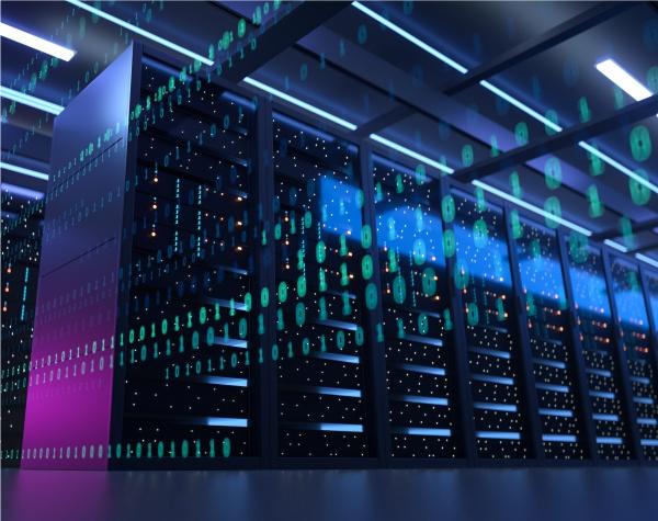 Data Storage & Media