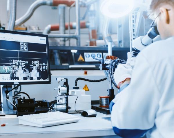Scientific-Instrumentation